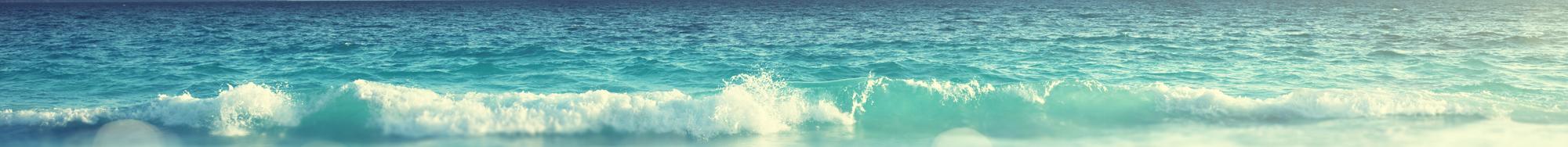 ocean waves header